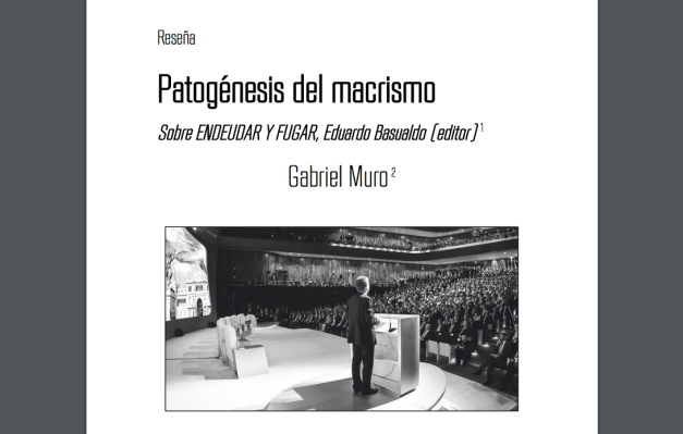 Patogenesis del macrismo