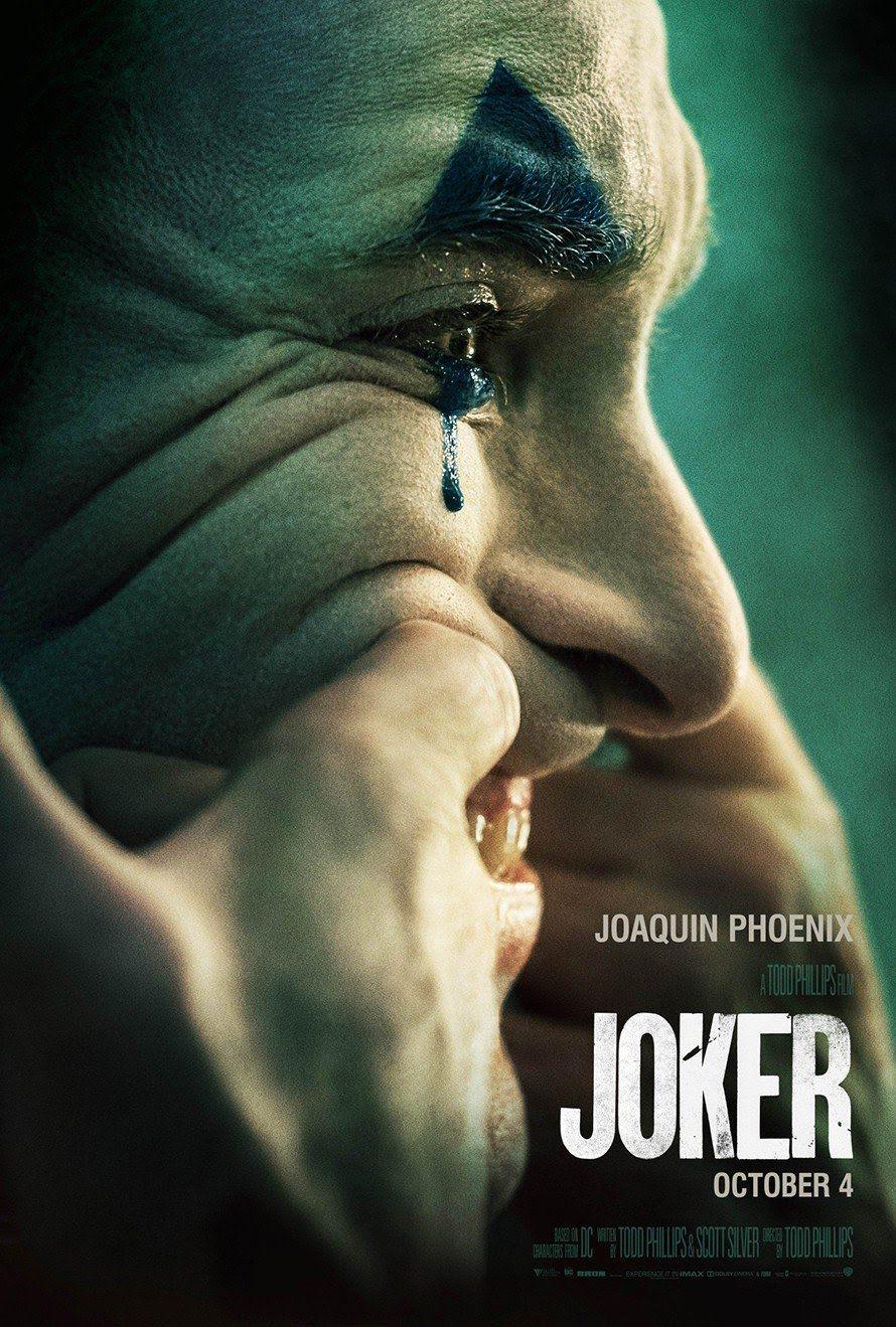 Joker, la destrucción del bufón